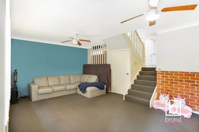 Picture of 23/10-12 Albert Street, OURIMBAH NSW 2258