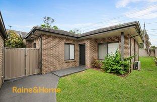 Picture of 4/142 Victoria Street, Werrington NSW 2747