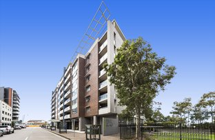 808/25 Bellevue Street, Newcastle West NSW 2302