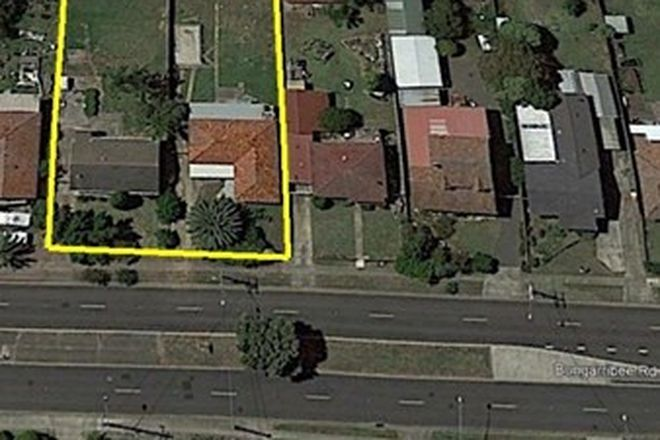 Picture of 225 & 227 Bungarribee Road, BLACKTOWN NSW 2148