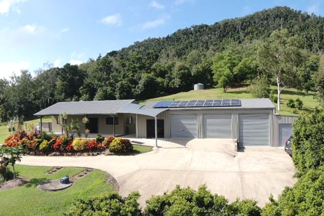 Picture of Lot 6 Mount Marlow Rise, MOUNT MARLOW QLD 4800