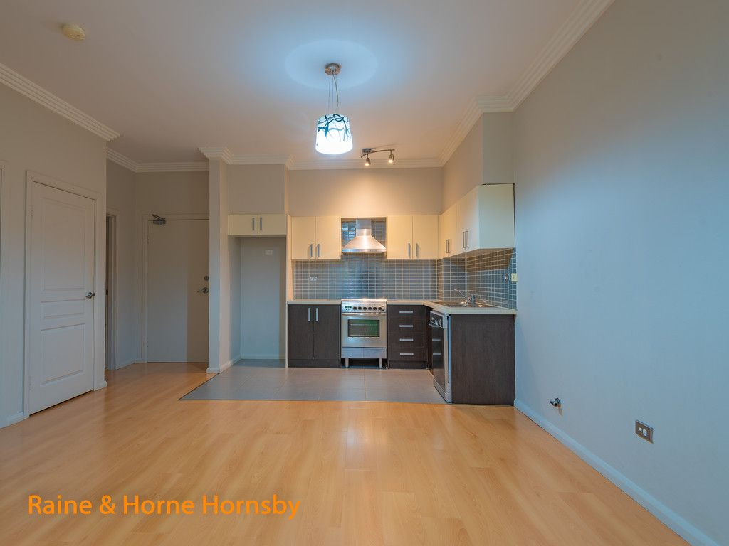37/14-18 College Crescent, Hornsby NSW 2077, Image 2