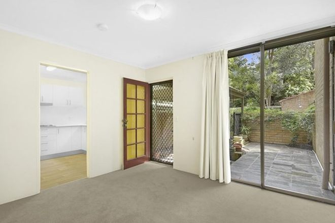Picture of 5/25 Best Street, LANE COVE NSW 2066