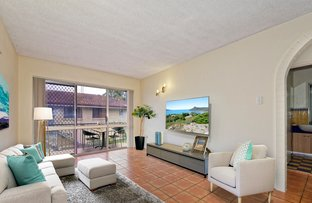 Picture of 3/32 Macaulay Street, Coorparoo QLD 4151