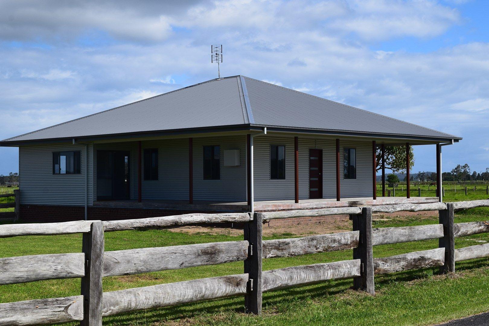 29 Right Bank Rd, Kinchela NSW 2440, Image 0