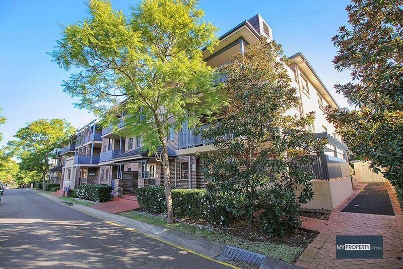 5/15 Governors  Way, North Parramatta NSW 2151, Image 1