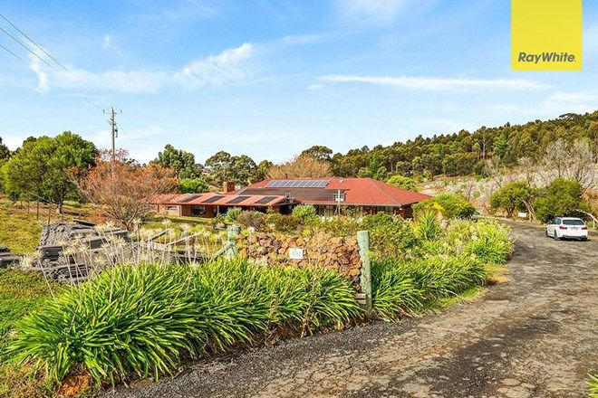 Picture of 152 Mortons Road, PENTLAND HILLS VIC 3341