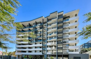 Picture of 608/8 Hunt Street, Hamilton QLD 4007