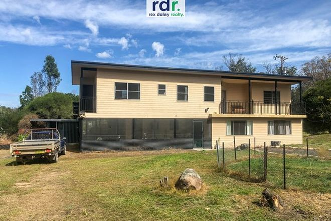 Picture of 573 Old Armidale Road, INVERELL NSW 2360