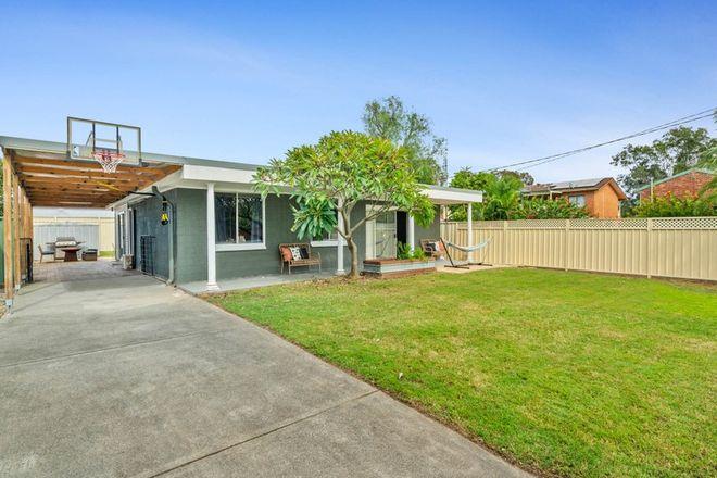 Picture of 37 Emora Avenue, DAVISTOWN NSW 2251