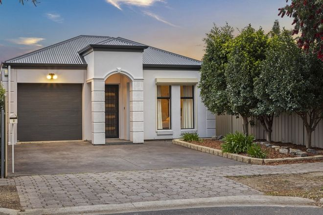 Picture of 3 Whysall Road, GREENACRES SA 5086
