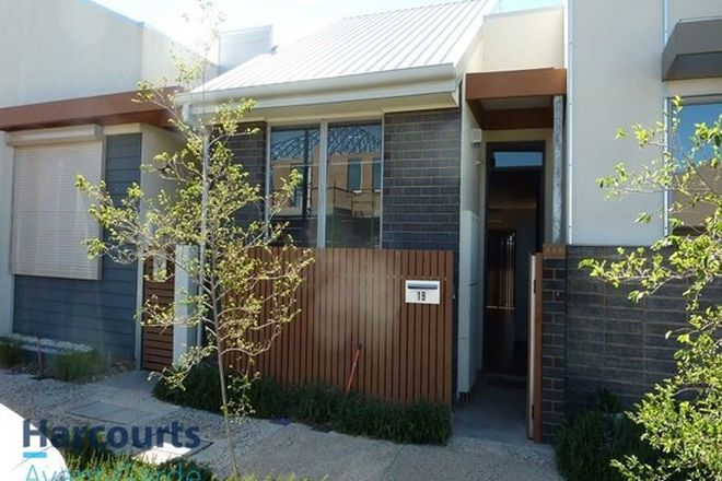 Picture of 19 Templeton Street, MAWSON LAKES SA 5095