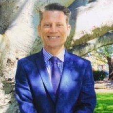 Richard Perry, Sales representative