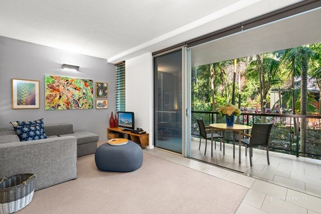 Picture of 7310/5 Morwong Drive, NOOSA HEADS QLD 4567