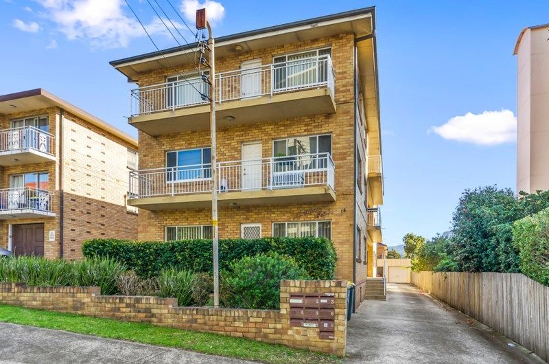 2/18 Church Street, Wollongong NSW 2500, Image 0