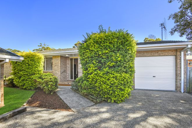 4/21 Denehurst Place, PORT MACQUARIE NSW 2444