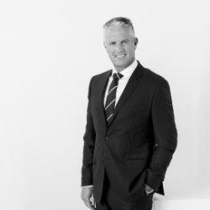 Dale Whitford, Sales representative