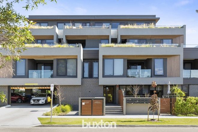 Picture of 106/6-8 Blair Street, BENTLEIGH VIC 3204