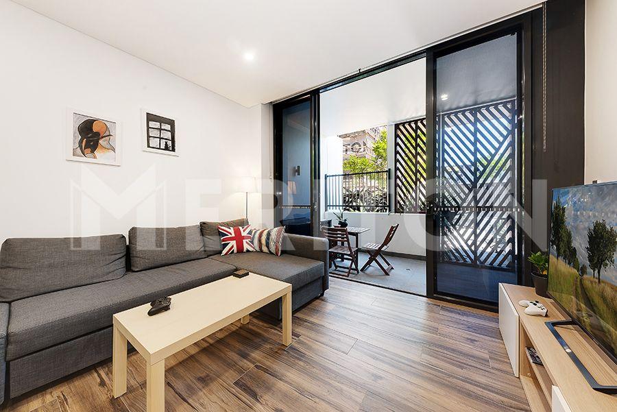 G41/29 Rothschild Avenue, Rosebery NSW 2018, Image 2