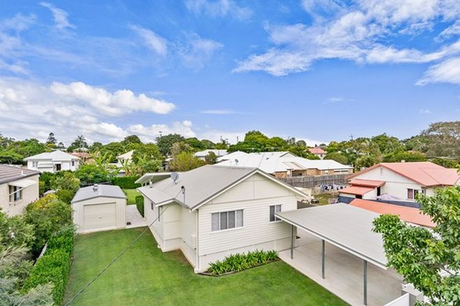 Picture of 26 Reinhold Crescent, CHERMSIDE QLD 4032