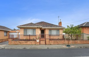 Picture of 80 Eleanor Street, Footscray VIC 3011