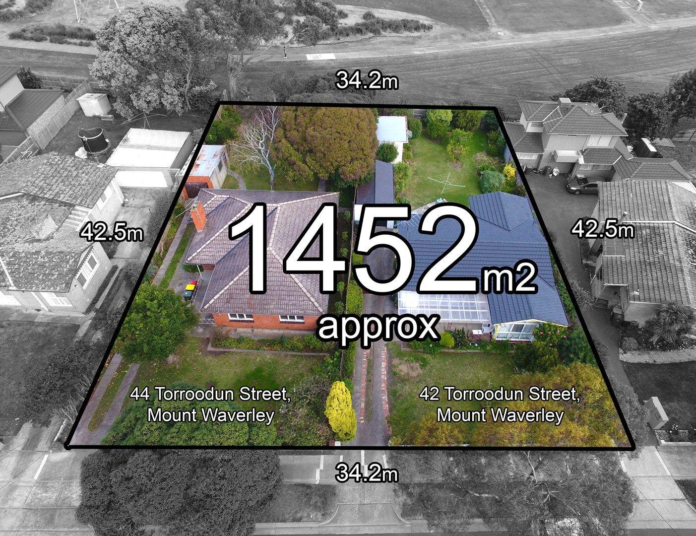 44 Torroodun Street, Mount Waverley VIC 3149, Image 0