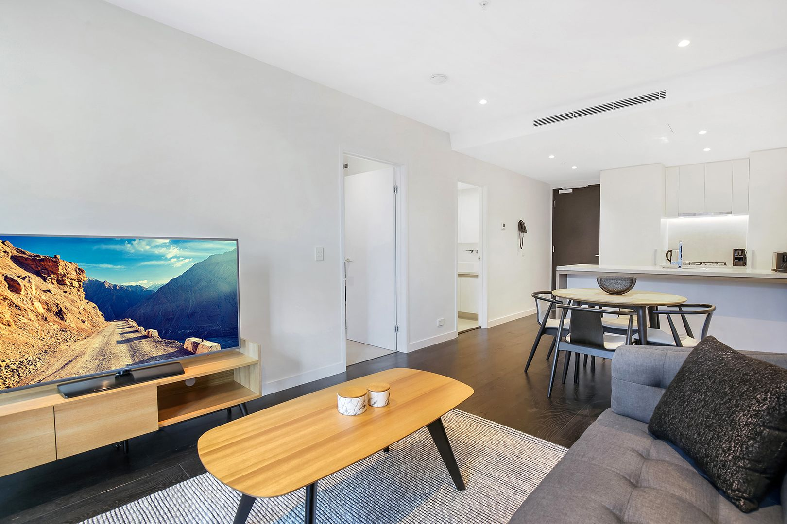 1011/167 Alfred Street, Fortitude Valley QLD 4006, Image 2