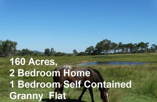 Picture of 192 Neils Road, Rosedale QLD 4674