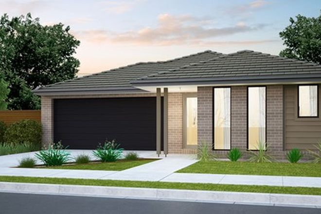 Picture of 841 Venetia Way, CRANBOURNE SOUTH VIC 3977