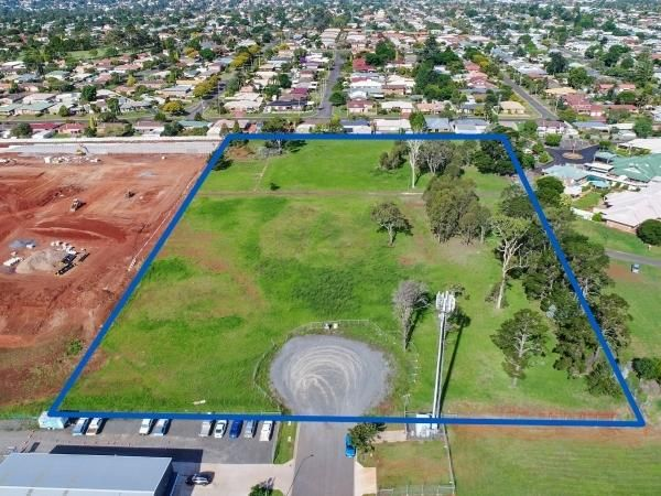 44 Croft Crescent, Harristown QLD 4350, Image 0