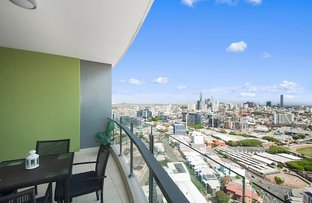 Picture of 2803/29-35 Campbell Street, Bowen Hills QLD 4006