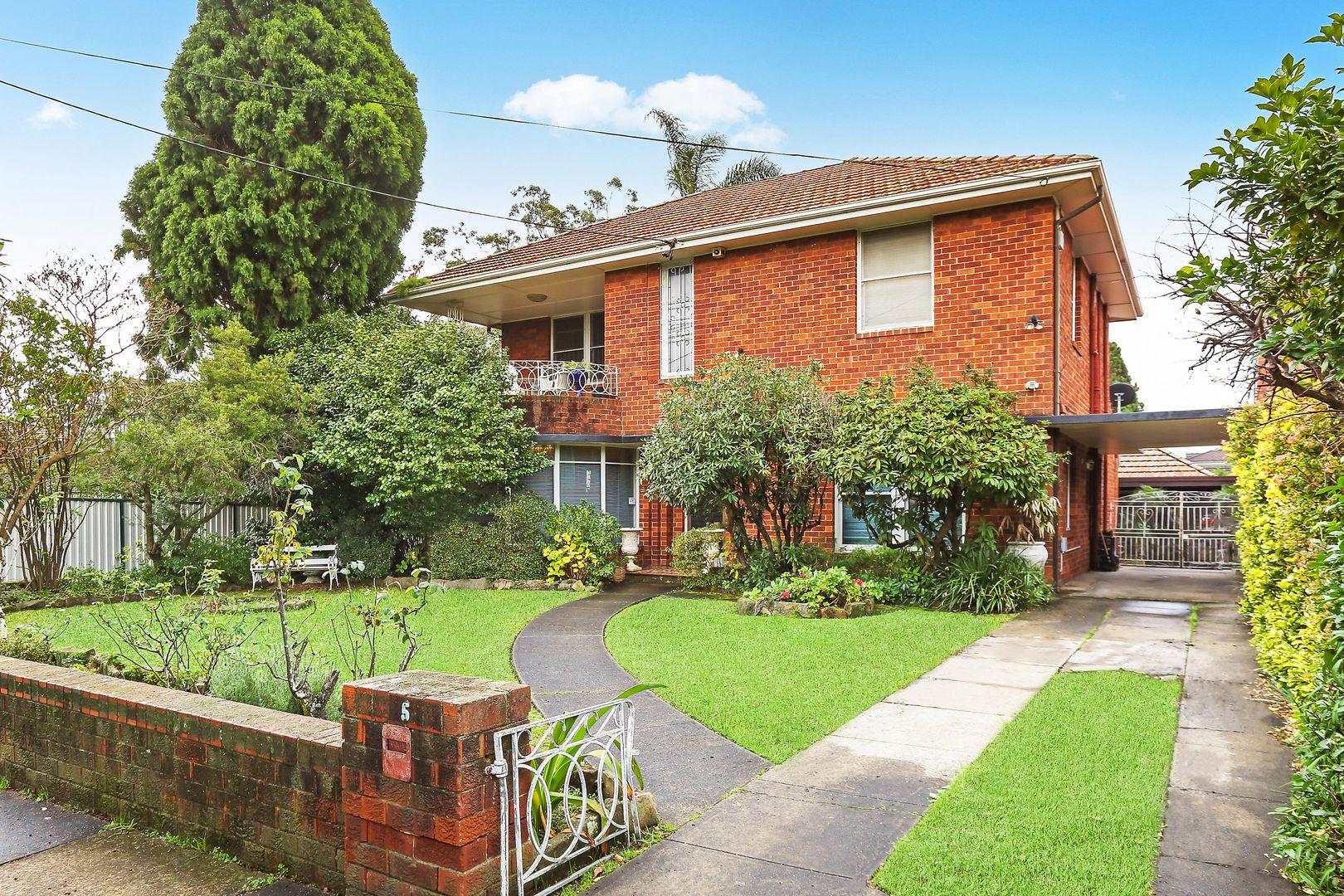 5 Wakeford Road, Strathfield NSW 2135, Image 0
