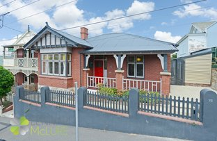 Picture of 22 Forest Road, West Hobart TAS 7000