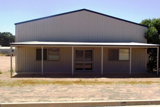 Picture of 5a Thompson Way, STREAKY BAY SA 5680