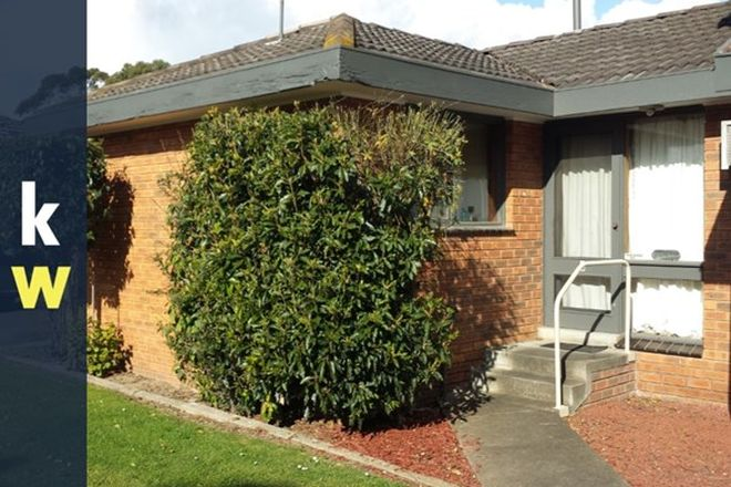 Picture of 4/28 George Street, TRARALGON VIC 3844