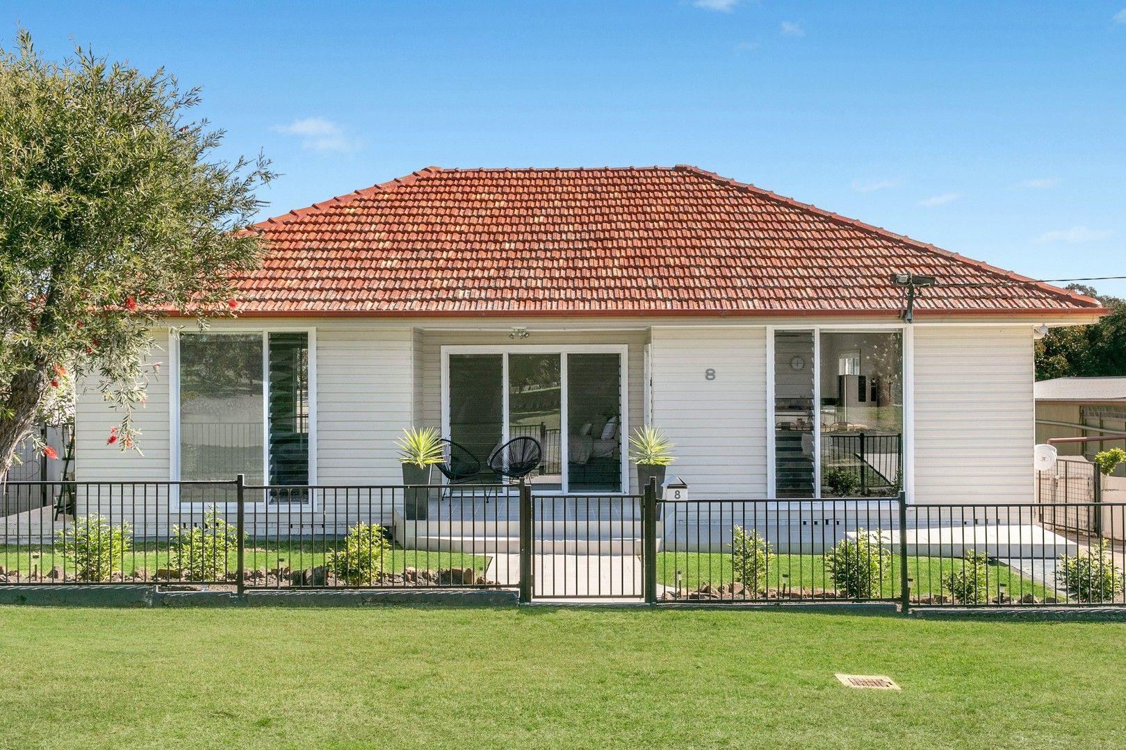 8 Rothbury Street, North Rothbury NSW 2335, Image 0