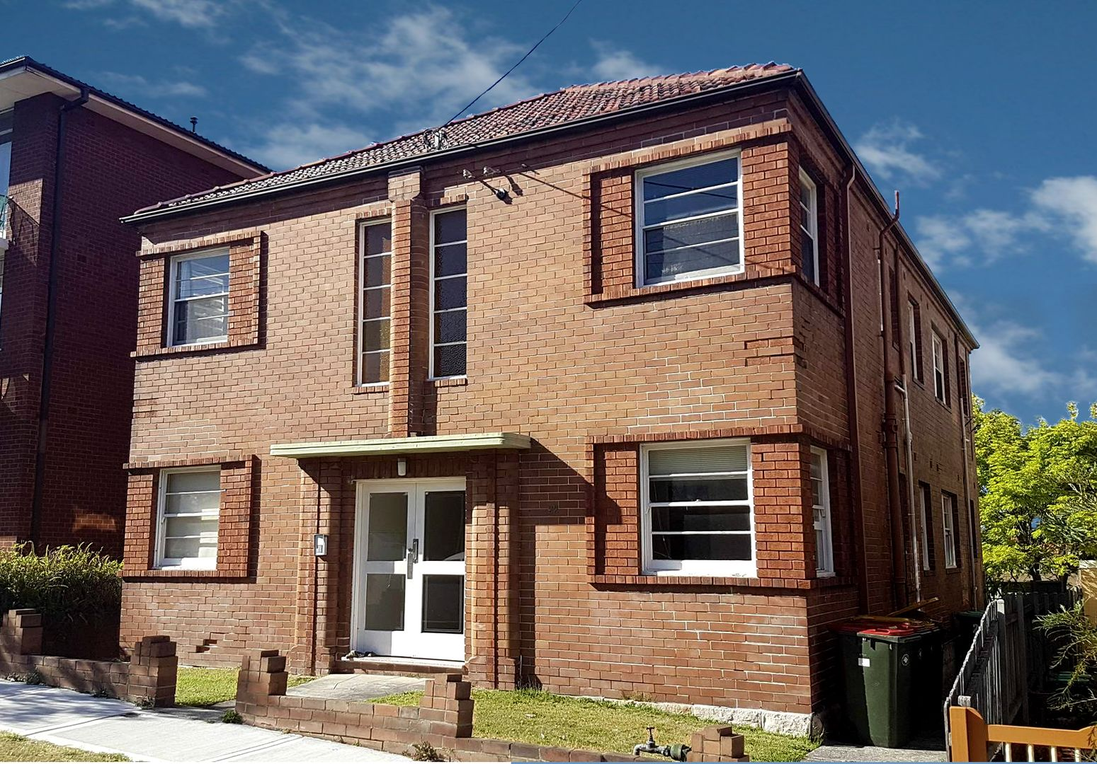 2/22 Oberon Street, Randwick NSW 2031, Image 0