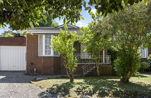 Picture of 2/49 Royal Avenue, Heathmont VIC 3135