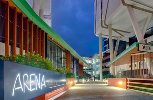 Picture of 1086/9 Edmondstone Street, South Brisbane QLD 4101