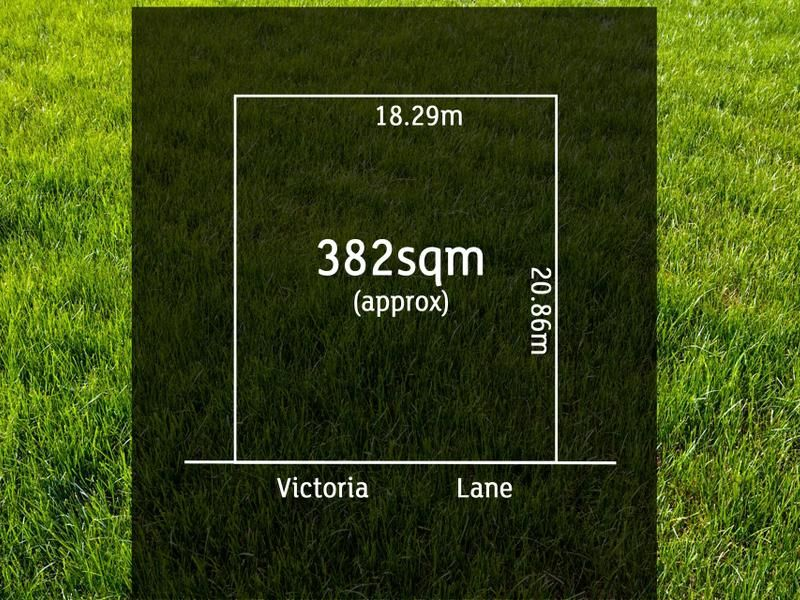 Lot 742 Victoria Lane, Mile End SA 5031, Image 0