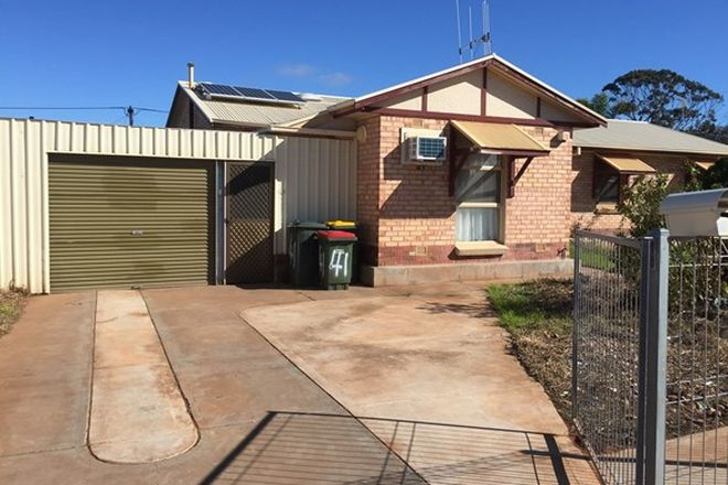 Picture of 41 Head Street, WHYALLA STUART SA 5608
