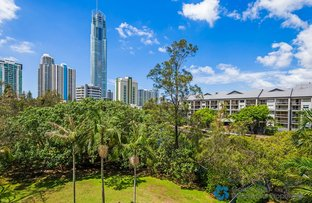 "Picture of 70 ""Surfers Plaza Resort"" Remembrance Dr, Surfers Paradise QLD 4217"