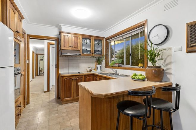Picture of 6 Amoore Avenue, HIGHTON VIC 3216