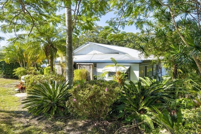 Picture of 45 Lee Street, NAMBUCCA HEADS NSW 2448