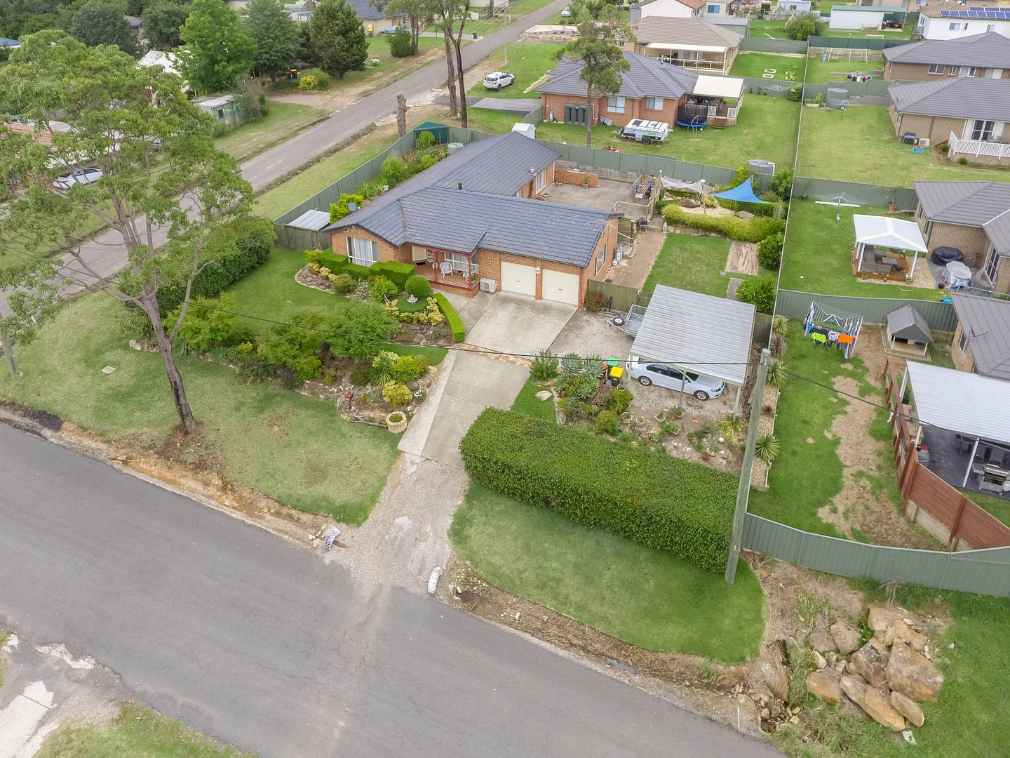 21 Wyong Street, Hill Top NSW 2575, Image 0