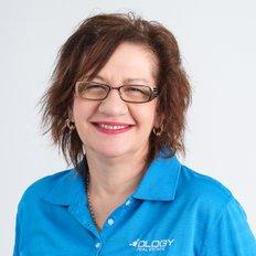 Ange Labbett, Property Manager