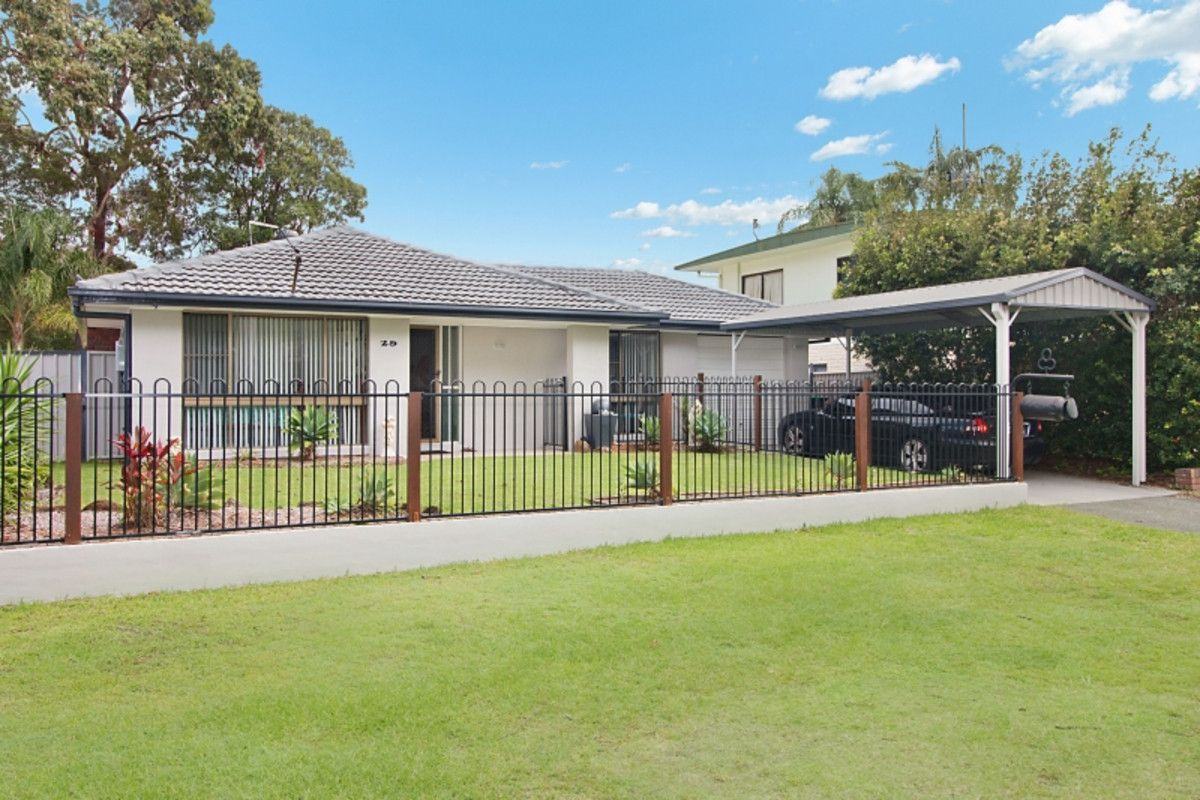 29 Fraser Drive, Tweed Heads South NSW 2486, Image 1
