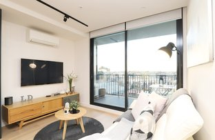 Picture of 405/40 Collins Street, Essendon VIC 3040