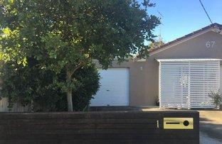 Picture of 1/67 Laguna Avenue, Palm Beach QLD 4221