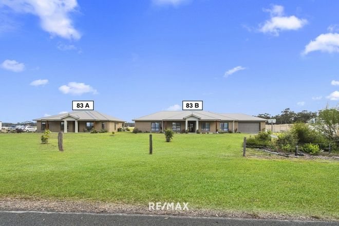 Picture of 83A & B Mill Point Road, TOORLOO ARM VIC 3909